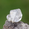 Quartz diamant (Hautes Alpes)
